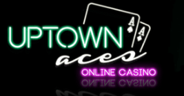Uptown Aces Casino - Accepting US Players!